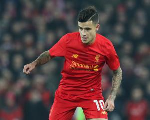 Philippe Coutinho: Strong belief in Jurgen Klopp convinced me to sign new deal