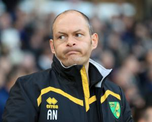 Alex Neil sacked by Norwich