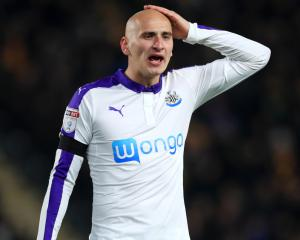 Wolves witnesses key to commission imposing Jonjo Shelvey ban