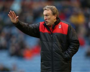 Neil Warnock hails resurgent Rotherham