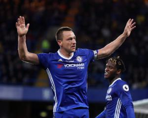 Goodbye to all that: The Premier League personalities set for the exit