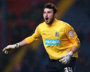 Stags Sign Jake Kean on Loan