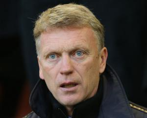 David Moyes: Premier League's TV deal has put prices up for foreign players