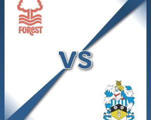 Nottm Forest V Huddersfield at The City Ground : Match Preview