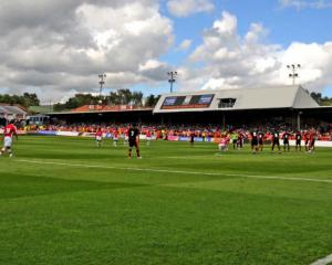 106 years of history come to a head at Underhill.