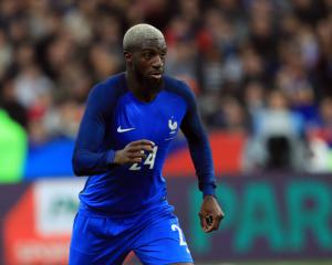 5 things you may not know about Tiemoue Bakayoko