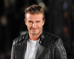 Beckham set to confirm Miami move