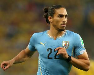 Martin Caceres closing in on Southampton move