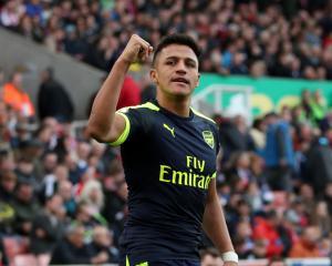 Arsenal 2-0 Sunderland: Match Report