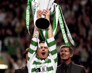 Tom Boyd tells Celtic to be patient with new boss Brendan Rodgers