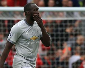Romelu Lukaku not concerned by lack of goals against the top sides