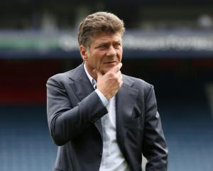 Walter Mazzarri: Watford players must do as I say, not as I do
