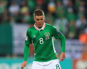 Martin O'Neill and Ronald Koeman feud over treatment of James McCarthy