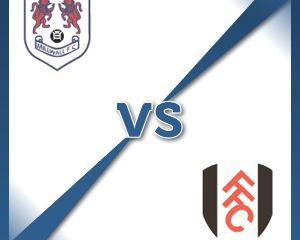 Millwall V Fulham at The Den : Match Preview