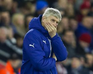 Wenger Counting Cost Of London Loss
