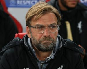 Jurgen Klopp questions Gareth Southgate's selection policy