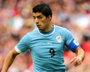 Uruguayan president disgusted by Suarez ban