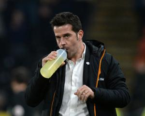 Marco Silva hoping to improve Hull squad in transfer window