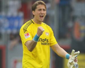 Adler poised to join Hamburg