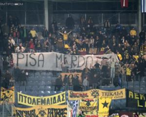 AEK players say no to Christmas party