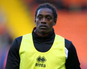 Southend won't rush decision on jailed striker Nile Ranger's future with club