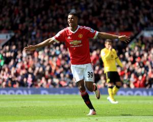 How will Jose Mourinho handle Manchester United's young talent?
