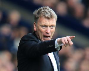 Moyes disappointed by opening draw