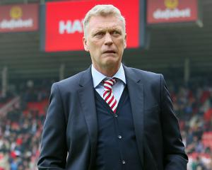 David Moyes leaves Sunderland having failed dismally to 'do a bit of an Everton'