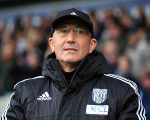 Les Ferdinand dismisses speculation linking Tony Pulis with possible QPR switch