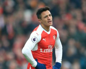 Arsene Wenger: Dropping Alexis Sanchez backfired