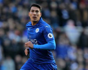 Leicester striker Leonardo Ulloa 'preparing to submit transfer request'