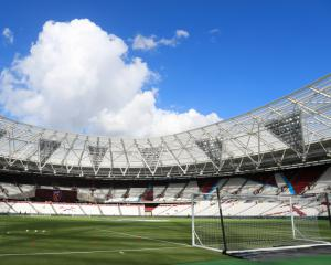 Stoke fans must move as West Ham make London Stadium changes