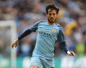 Man City 0-0 Man Utd: Match Report