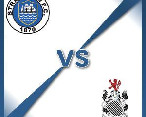 Queens Park away at Stranraer - Follow LIVE text commentary