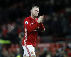 Wayne Rooney misses Manchester United trip to Leicester through illness
