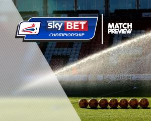 Bristol City V Derby at Ashton Gate : Match Preview