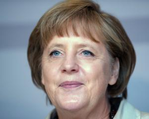 Bring us Merkel', Greeks say after Euro 2012 qualifier