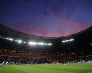 Exiled Shakhtar dream of going home