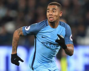 Pep Guardiola backs Gabriel Jesus to have a long career at Manchester City