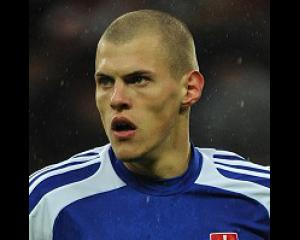 Skrtel hopeful over World Cup chances