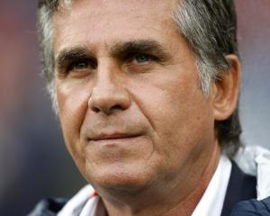 Queiroz has point to prove after Portugal flop