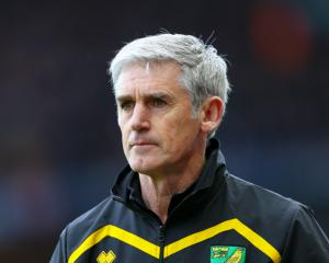 Norwich appoint Stuart Webber as new sporting director