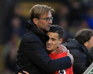 Fantasy Premier League managers cold on Sanchez, Coutinho and Van Dijk