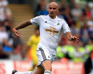 Swansea 1-1 Everton: Match Report