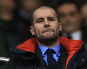 Paul Mitchell serving 16-month notice period at Spurs - Mauricio Pochettino