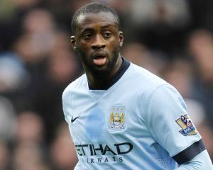 City to decide on Toure future