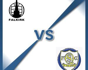 Falkirk V Queen of South at Falkirk Stadium : Match Preview