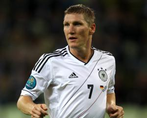 Germany captain Bastian Schweinsteiger confident he will be fit for Euro 2016