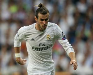 Real Madrid and Wales ace Gareth Bale suffers knee injury