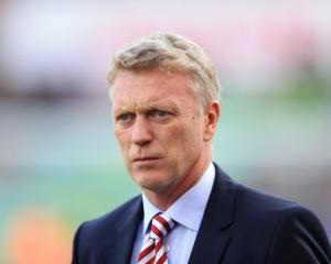 David Moyes appreciates severity of Sunderland's situation